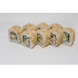California Sesame Maki